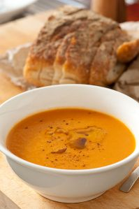carrot soup (1)