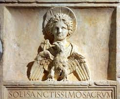 Saturnalia 6 - Sol Invictus (the Invincible Sun) - 2nd Century